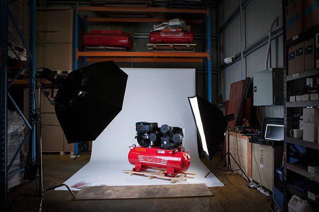 درباره عکاسی_صنعتی در کرج
