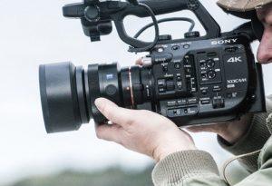 فیلمبرداری در کرج