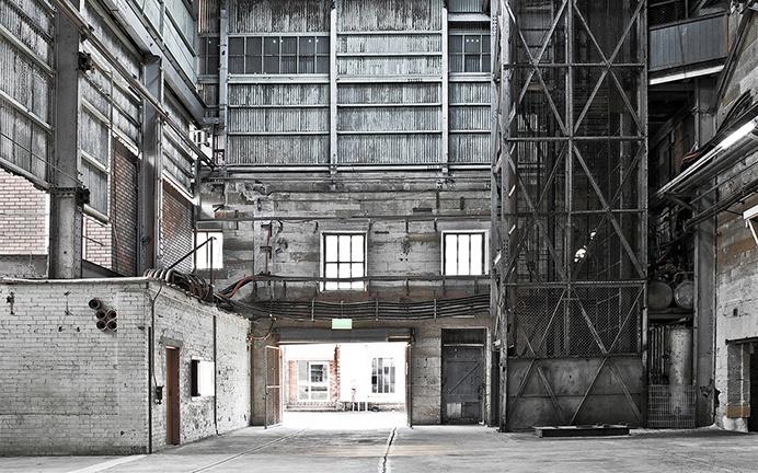 همه چیز درباره عکاسی صنعتی