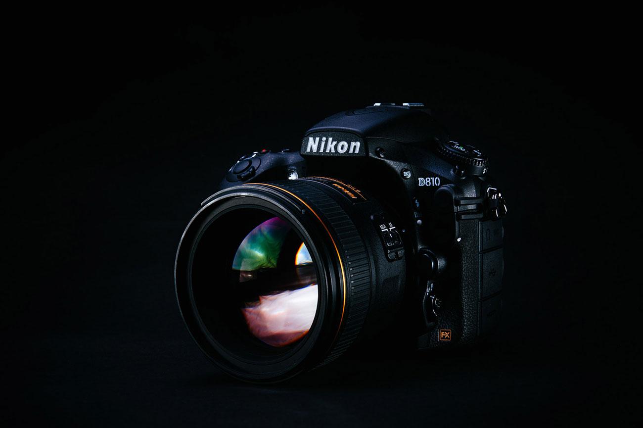 دوربین نیکون مدل D810