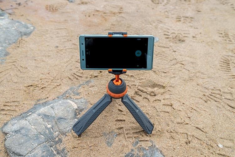 عکاسی با تلفن همراه