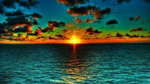دریا ، عکاسی-دریا