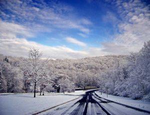 برفی،هوای برفی