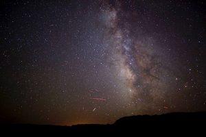 عکاسی از ستاره