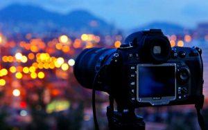 نقش عکاسی
