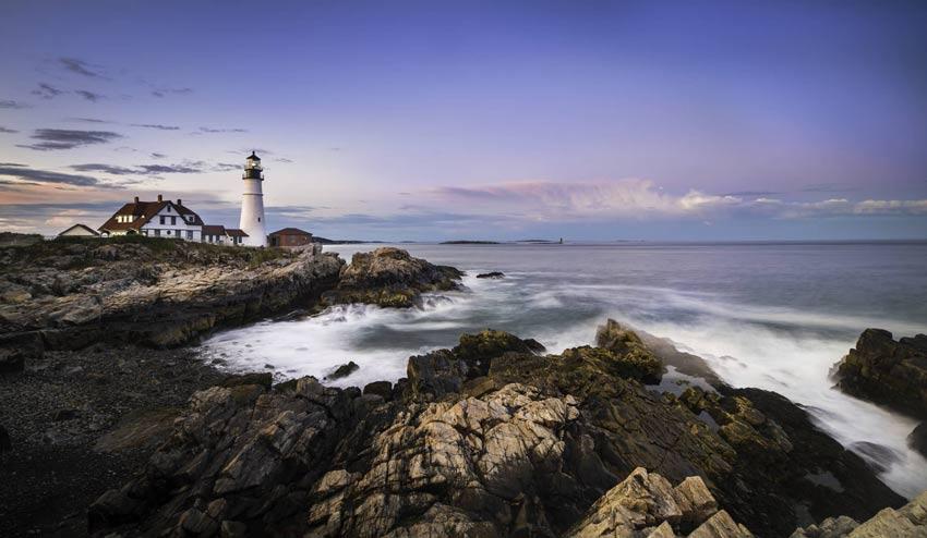 استفاده از مقیاس عکاسی منظره