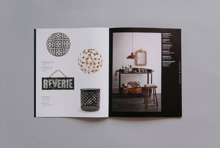 انواع طراحی و چاپ کاتالوگ در کرج