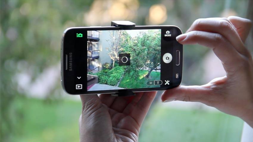 توصیه هایی برای عکاسی توسط گوشی هوشمند