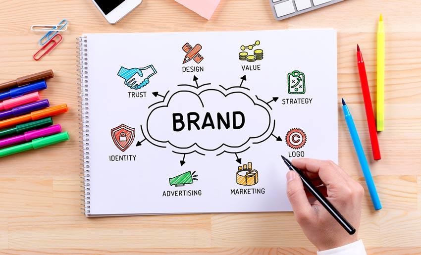 چگونه طراحی لوگو در کرج میتواند فروش را افزایش دهد
