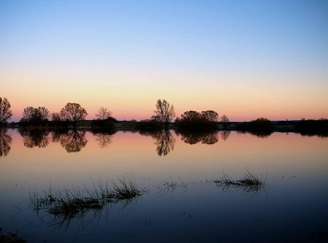 راهنمای عکاسی از ساعت آبی (گرگ و میش)