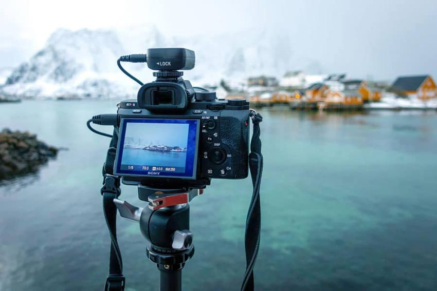 چند مشکل برای عکاسی معمولی