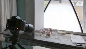 استفاده از نور طبیعی در عکاسی صنعتی