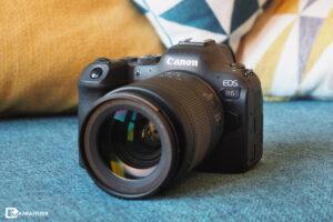 بررسی دوربین canon R6