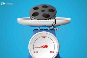 نرم افزارهای کاهش حجم فیلم بدون افت کیفیت